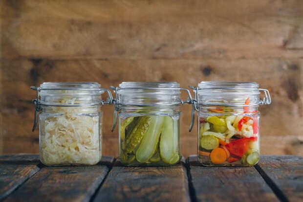 4 причины, почему нужно есть соленые огурцы