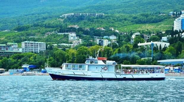 Спикер парламента считает цены на отдых в Крыму приемлемыми