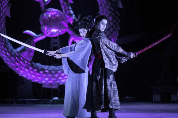 Театр Терезы Дуровой: спектакли-путешествия в другие страны и легенды