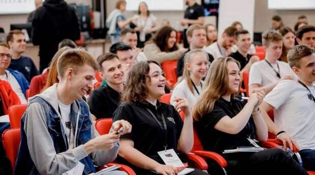 """Молодые ученые и активисты станут амбассадорами конкурса """"Твой ход"""""""