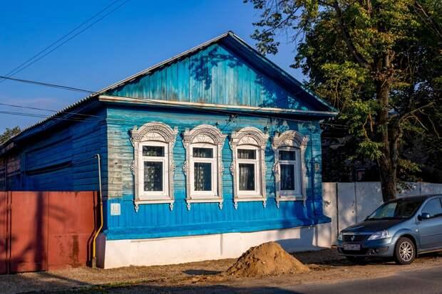 В Удмуртии обнаружили 5 жилых домов площадью меньше 5 «квадратов»