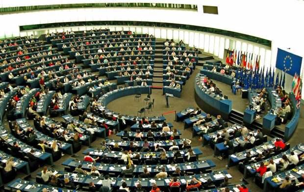 Немцы обвинили Россию в планах развалить Евросоюз на фоне коронавируса