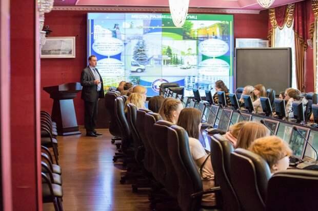 Учебно-методическому центру по ГО и ЧС г. Москвы исполняется 64 года