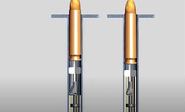 Пулевая мина партизанов: неизвестное оружие СССР