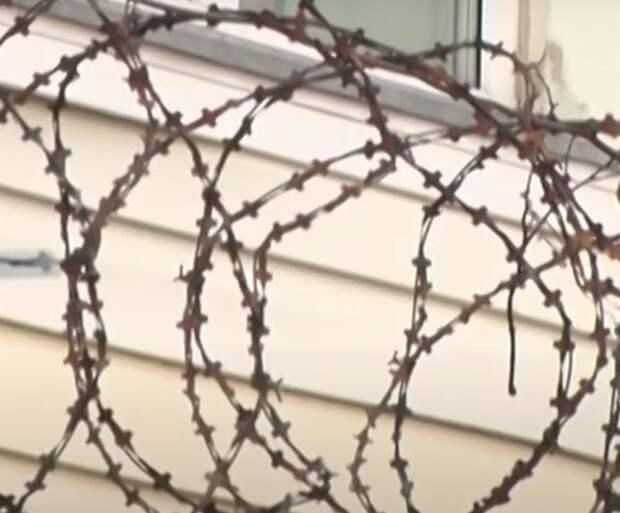 Двое из пяти сбежавших из изолятора в Истре заключенных задержаны