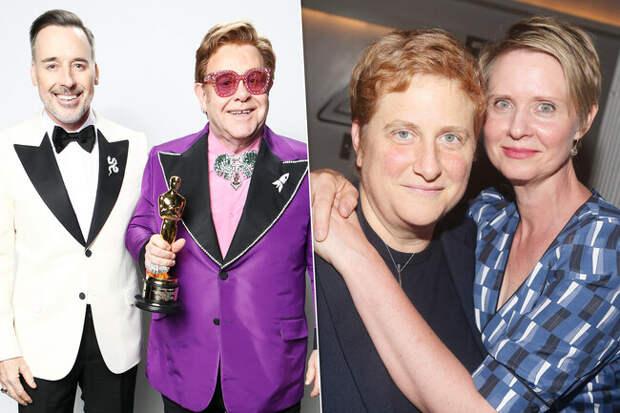 Радужные знаменитости: самые крепкие гей-пары среди звезд