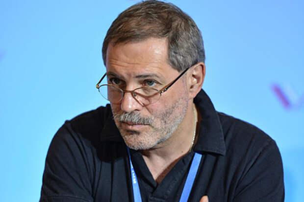 Михаил Леонтьев назвал критикующих Ефремова моральными уродами