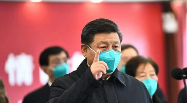 Китай переходит в наступление: «США — создатель гуманитарных катастроф»