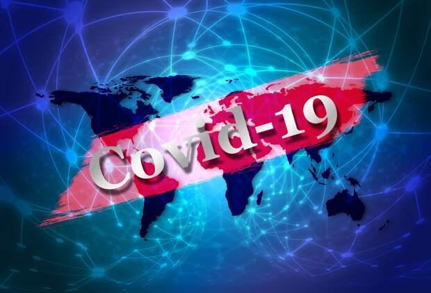 Россия ответила на объявление ВОЗ пандемии коронавируса