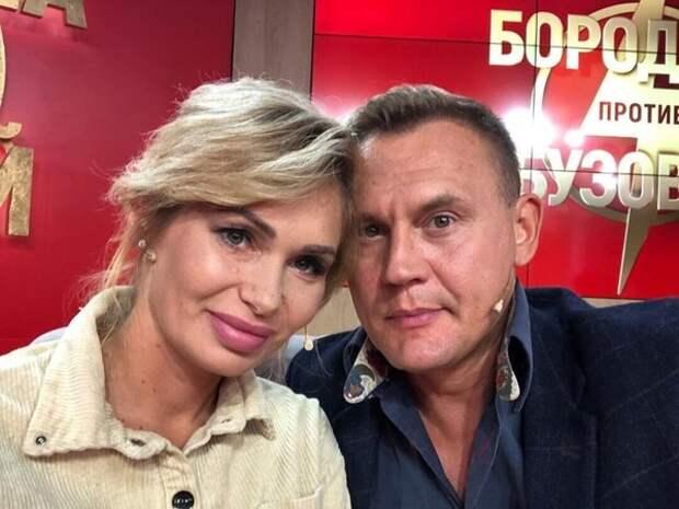 """Жена Степана Меньщикова: """"Степу стала нервировать семейная жизнь"""""""