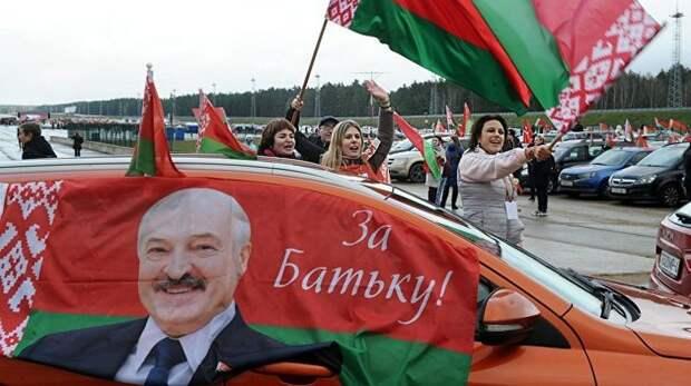 Карабахский урок для Бацьки. Ростислав Ищенко