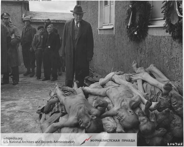 Раввины Европы потребовали от Литвы покаяться