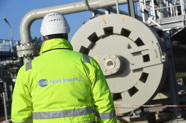 Новые санкции против СП-2, как предсмертные судороги США на газовом рынке Европы