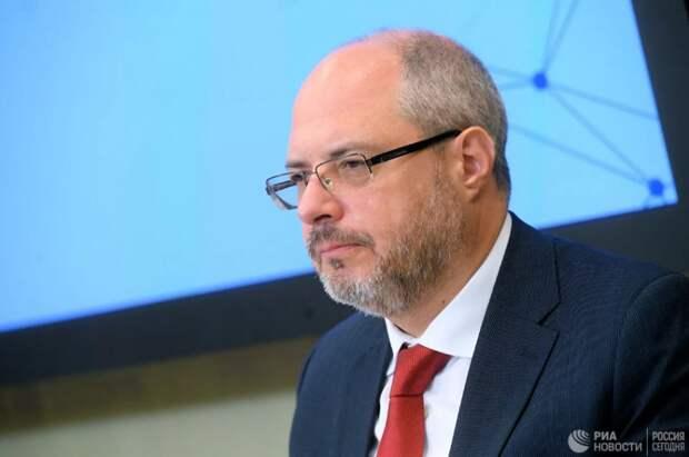 Гаврилов: изменения в закон позволят контролировать финансирование НКО