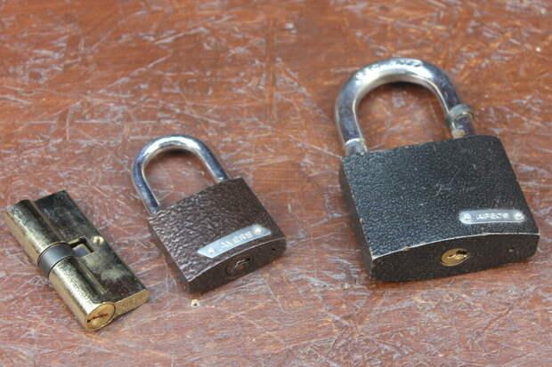Как достать сломанный ключ из любого замка, четыре проверенных способа