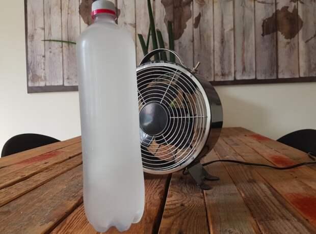 Очень простое устройство, которое существенно повысит личный комфорт. /Фото: consejosytrucos.co