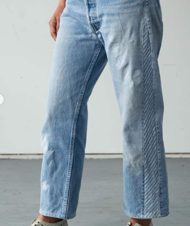 Что сделать с джинсовыми вещами (подборка идей)