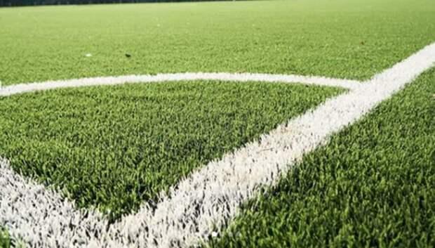 В Подмосковье с субботы возобновят работу учебно‑тренировочные базы футбольных клубов