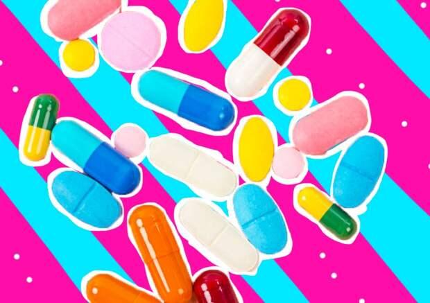 Какие лекарства нужно купить от коронавируса