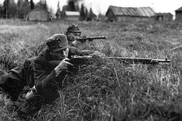 Финская газета: «Россия переписывает историю Второй мировой, пытаясь выставить Финляндию союзницей Гитлера»