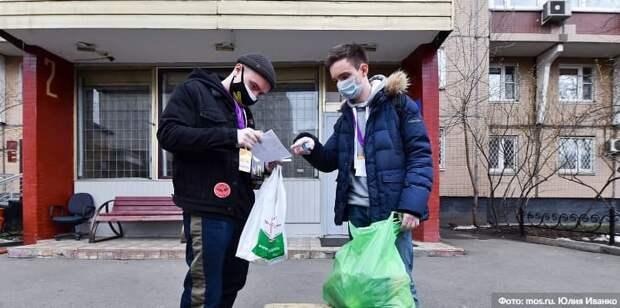 Более 70 нарушителей масочного режима выявили в торговых центрах ВАО. Фото: Ю. Иванко mos.ru