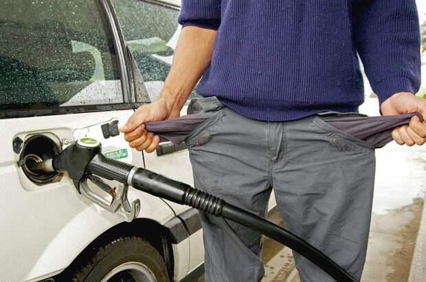 С 1 мая 2021 года изменился расчет цен на бензин