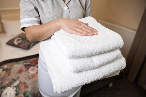 Россиянка раскрыла «грязные тайны» гостиничного бизнеса в Сочи