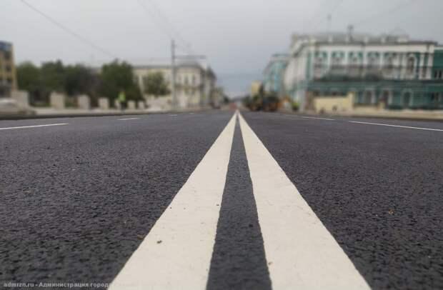 Контрольно-счётная палата проверит расходование средств при реконструкции Астраханского моста