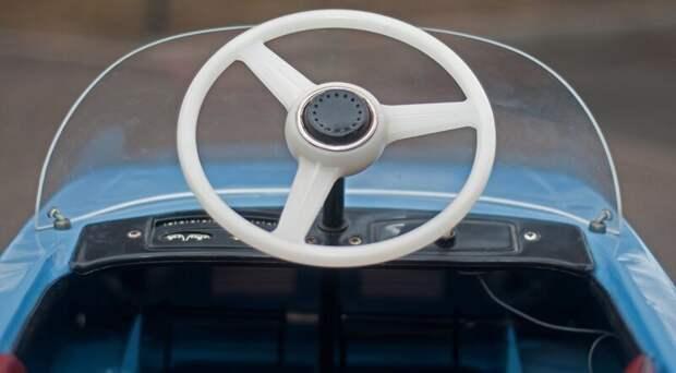 Первый автомобиль российского мужика! Ремонт и обслуживание АЗЛК Москвич АДПМ-12М авто, детство, машина