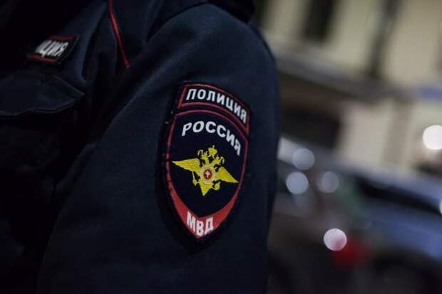 На Планерной угнали «Toyota Camry» за 3,4 млн рублей