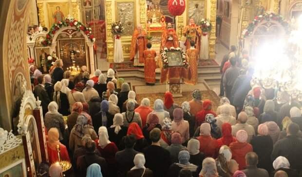 Священник Алексей Шишкин: «Пасха— важный день напути кБогу»