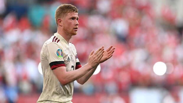 Бельгия иНидерланды— вплей-офф, расклады для России перед последним туром