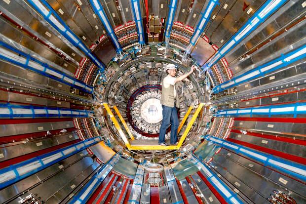Ученые решили серьезную проблему коллайдеров будущего