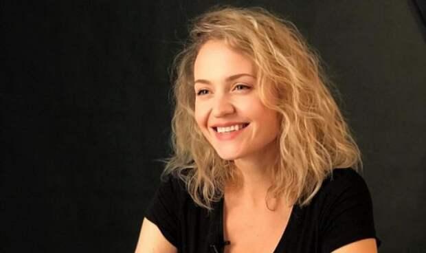 Певица Ангина из «Фабрики звезд» стала матерью