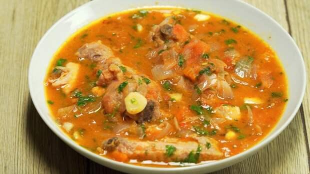 Чахохбили из курицы. Грузинская кухня Чахохбили, видео рецепт, всегда вкусно, грузинская кухня, обед, рецепт, ужин