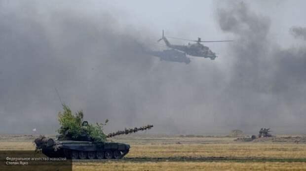 Французы объяснили, что РФ хотела показать Западу отводом войск от границ с Украиной