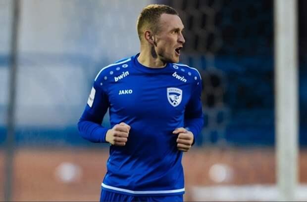 Футбольный «Новосибирск» выиграл первый домашний матч 2021 года