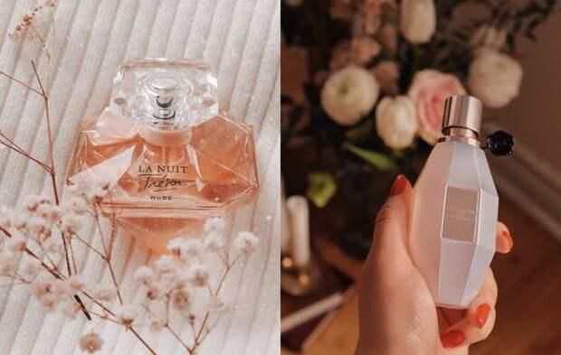 5 красивых цветочных ароматов, которыми будут пользоваться практически все женщины весной 2021