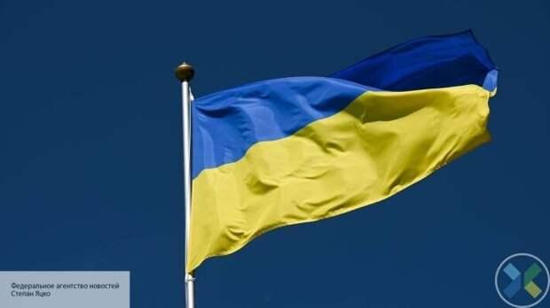 «Крепостные» на Украине