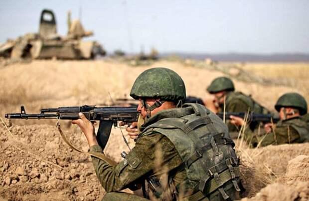 Армения заявила о желании расширить российское военное присутствие