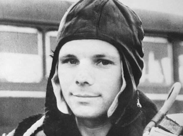 Юрий Гагарин в Великобритании: как советский космонавт покорил Королеву и всех ее подданных