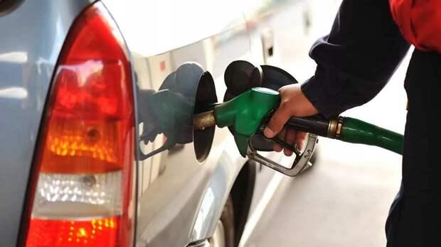 Стоимость бензина в России и других странах (июль 2019 г.)