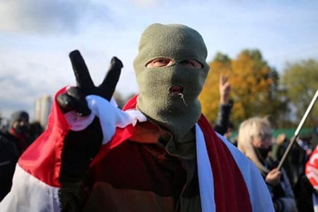 Белоруссию переворачивают террором. Анатолий Вассерман
