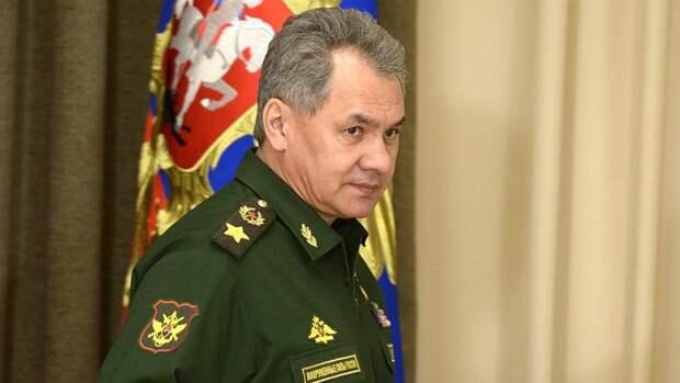 Замглавы Минобороны РФ рассказал о специфике работы с Сергеем Шойгу