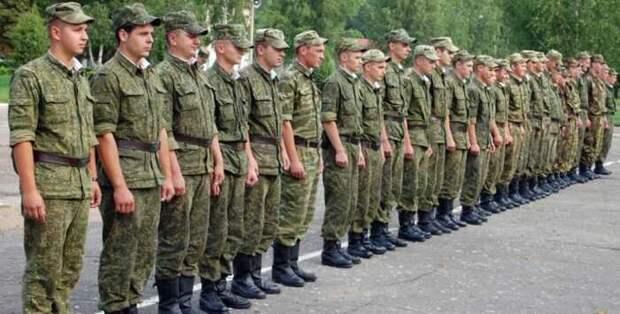 В Белоруссии военные увольняются со службы из-за угрозы отправки в Сирию