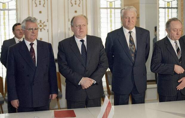 Какие долги остались у СССР после развала