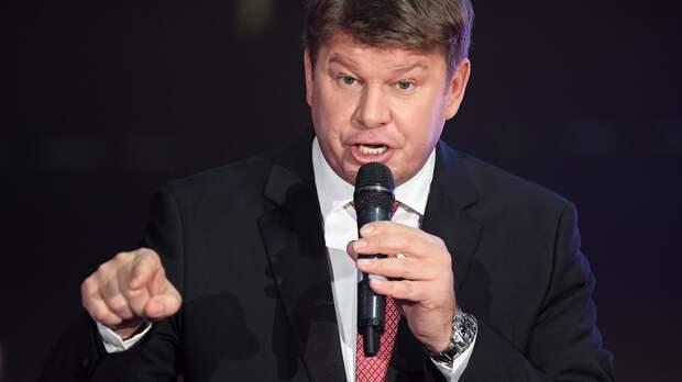 Губерниев— оперепалке Уткина иСоловьева: «Мне горько видеть всю тудичь, которая происходит»