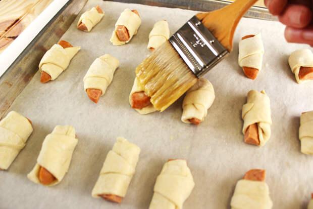 Слоеное тесто за 10 минут: вот отличный рецеп