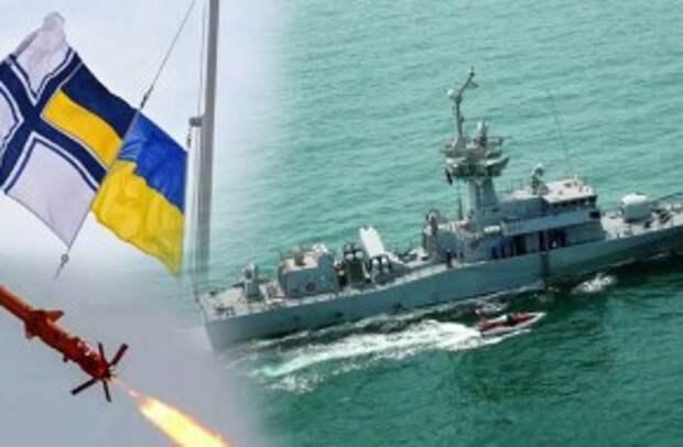 Во что обойдутся английские катера Украине и… России