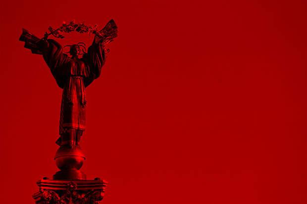 Александр Роджерс: Как фашизм превращается в норму